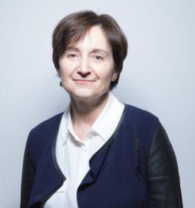 Annie Vieu, Pésidente de Haute-Garonne Numérique
